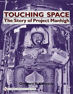 Kittinger in the MANHIGH 1 capsule
